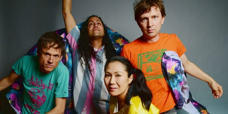 Deerhoof announces Asia Tour – Singapore, Tokyo, Manila, Hong Kong and Kuala Lumpur dates included