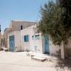 Exterior 5, Stairs of (Aliyat) Rabbi Sassi, Djerba, Tunisa, Chrystie Sherman, 7/7/16