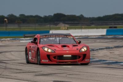 Sebring International Raceway - 2017 FARA Sebring 500 Sprints - Photo 1480