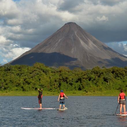 Costa Rica Active Quest