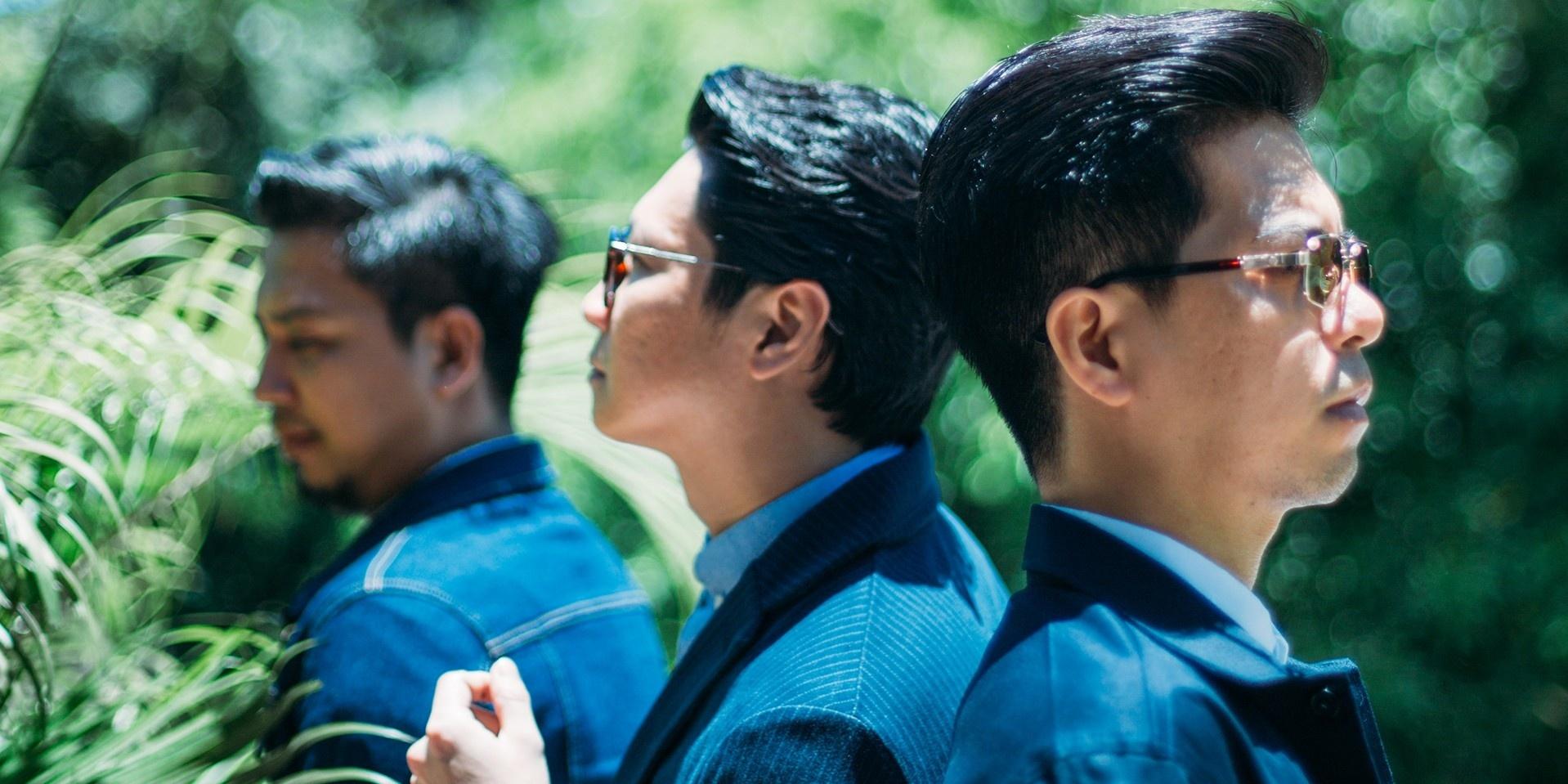 Orange & Lemons to hold launch party for upcoming single 'Pag-ibig sa Tabing-Dagat'
