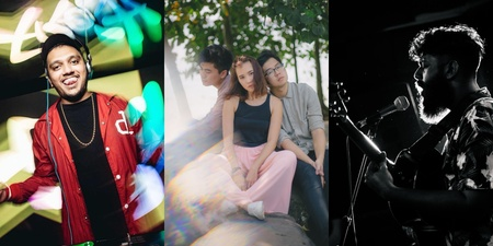 A guide to all the music acts performing at Street of Clans 2019