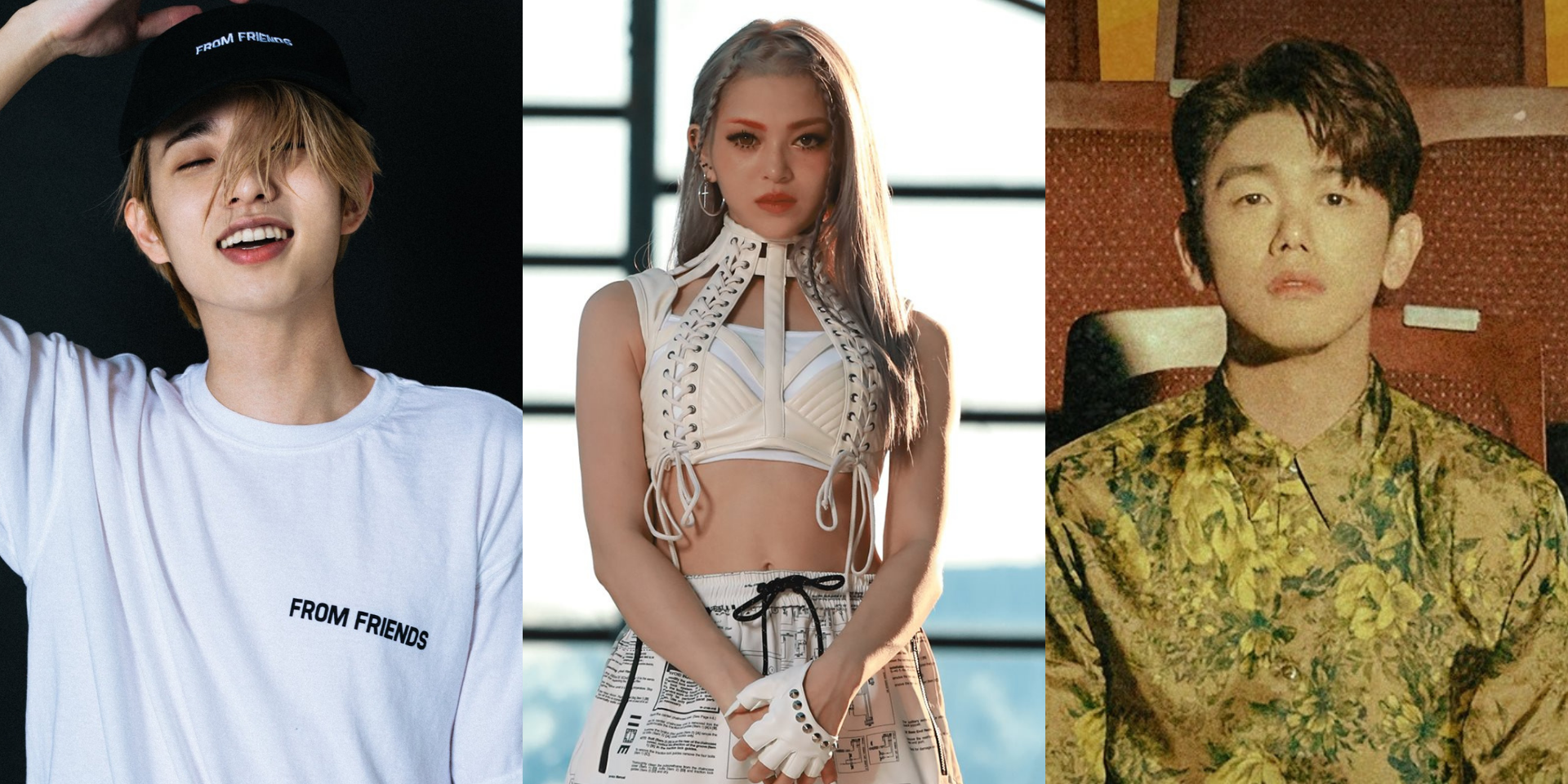 K-pop Daebak with Eric Nam, How Did I Get Here with Jae and AleXa, and more announced as winners of the 2020 Podcast Awards