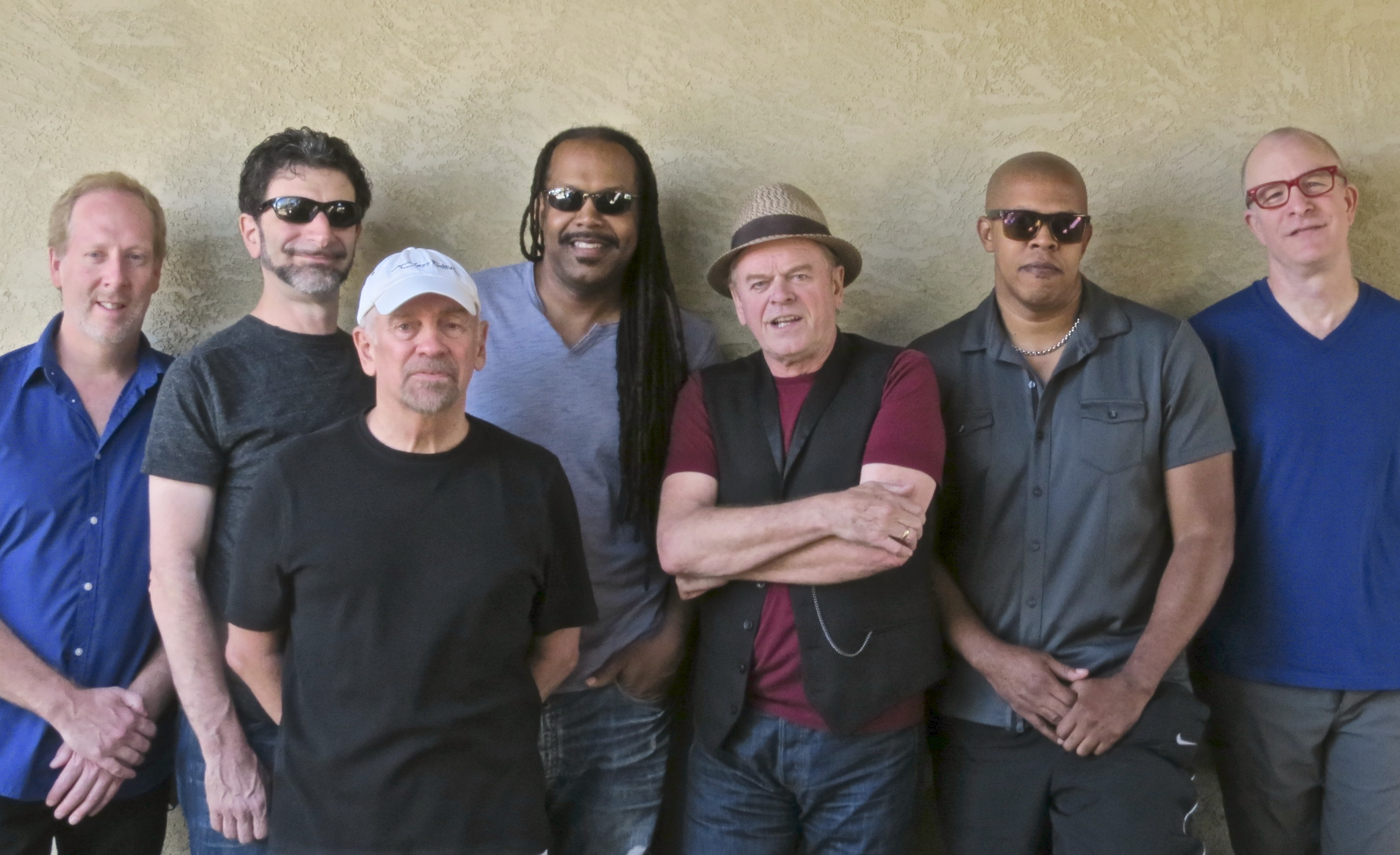 TBT - Average White Band  - Wednesday April 18, 2018