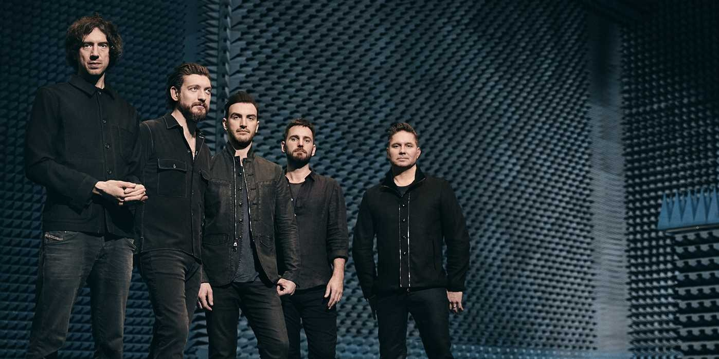 Snow Patrol to tour Asia this August – Shows in Singapore, Kuala Lumpur and Bangkok confirmed