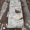 Grave Sites 7, Cemetery, Le Kef (El Kef, الكاف), Tunisia, Chrystie Sherman, 7/21/16