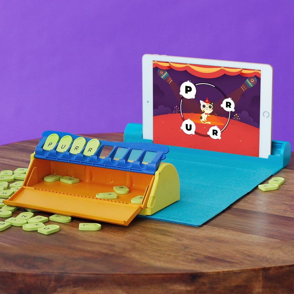 Pedagogiska iPad-spel för en regnig sommar 3