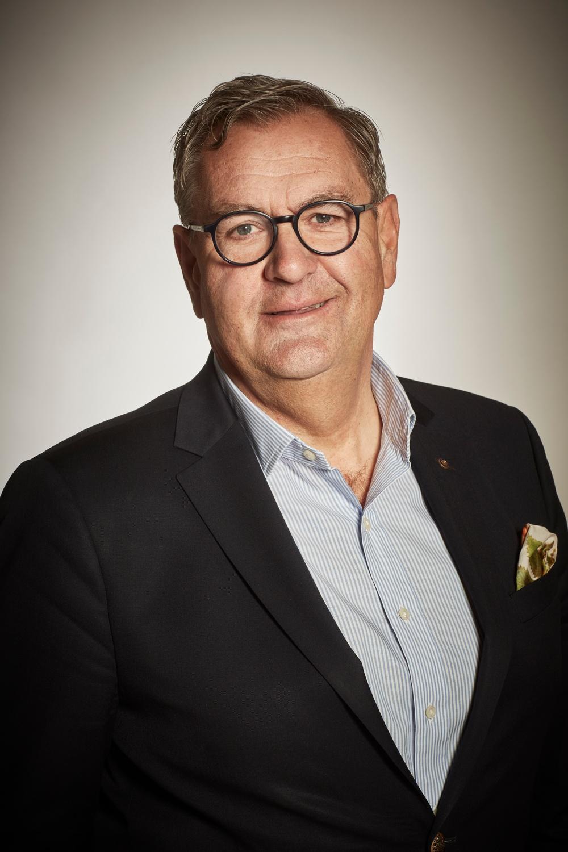 Billy Bergåker, vd Almi Företagspartner Mälardalen AB (2020)  Foto: Pia Nordlander, bildN
