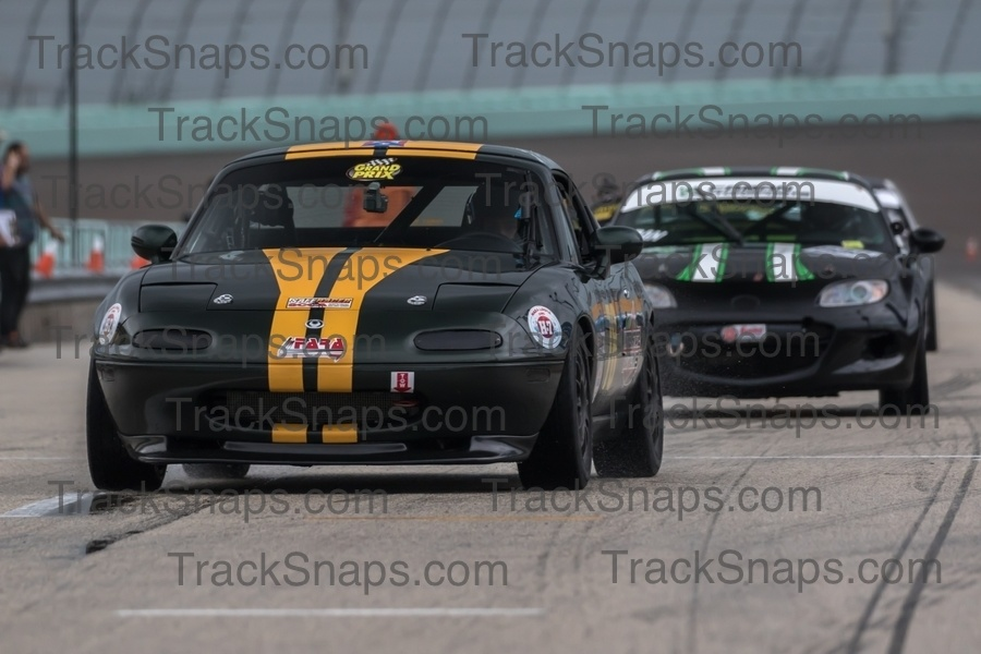 Photo 1242 - Homestead-Miami Speedway - FARA Memorial 50o Endurance Race