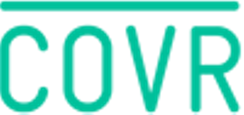 COVR Security  logo