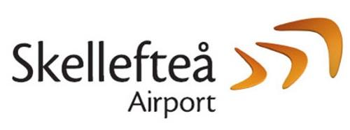 Skellefteå Airport AB logo