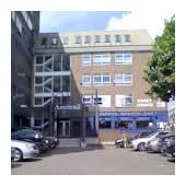 Amstrad Brentwood HQ