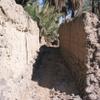 Qamos Fortress, Passage (Khaybar, Saudia Arabia, 2008)