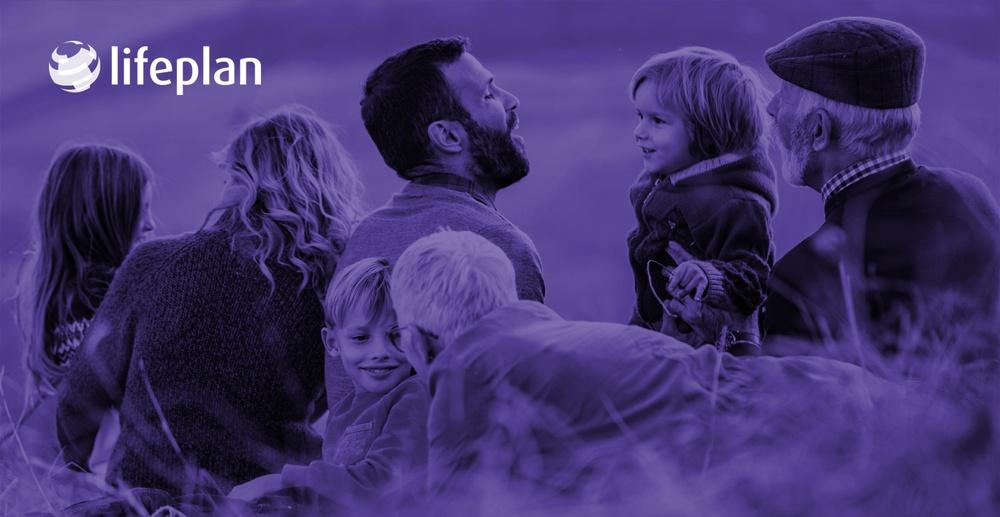 Lifeplan - pension med familjen