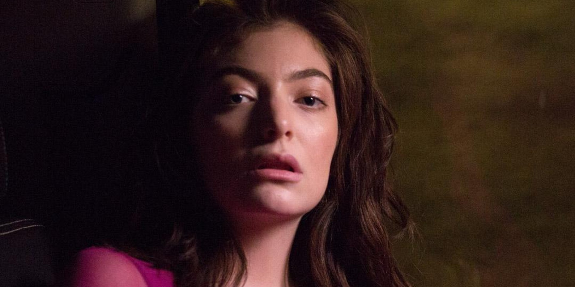 Fans get a preview of Lorde's 'Solar Power' on streaming sites before it got mysteriously taken down