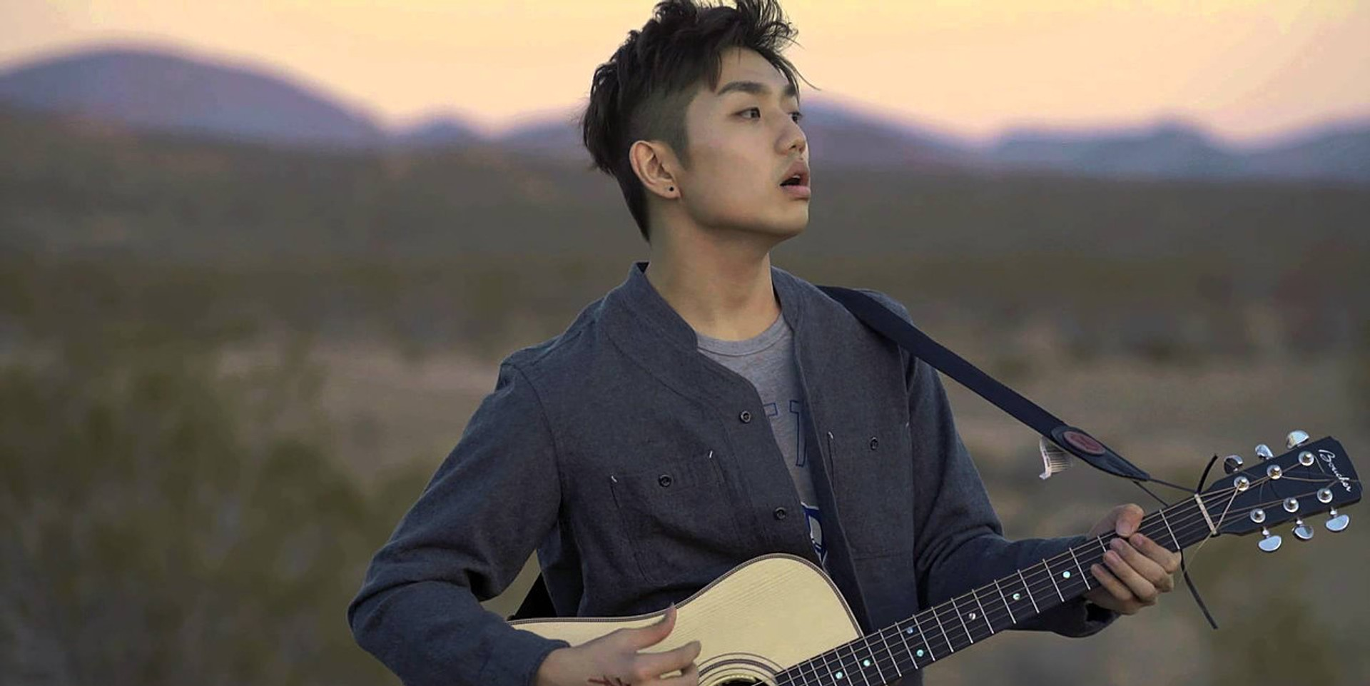 Sam Kim to perform in Singapore this July
