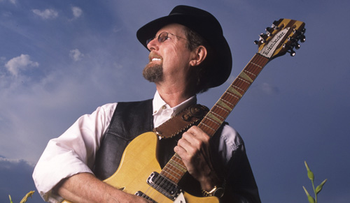 BT - Roger McGuinn - September 7, 2019, doors 6:30pm