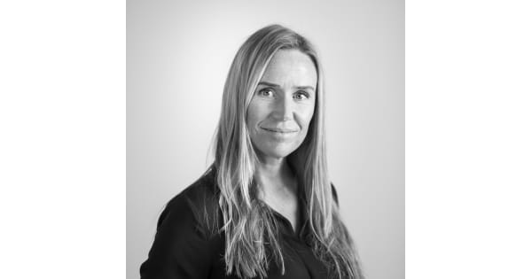 Monica Linderoth