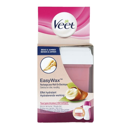 Recharge roll-on bras et jambes - Easy Wax