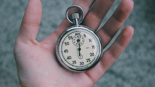 Représentation de la formation : MGT002 - Organiser efficacement son temps
