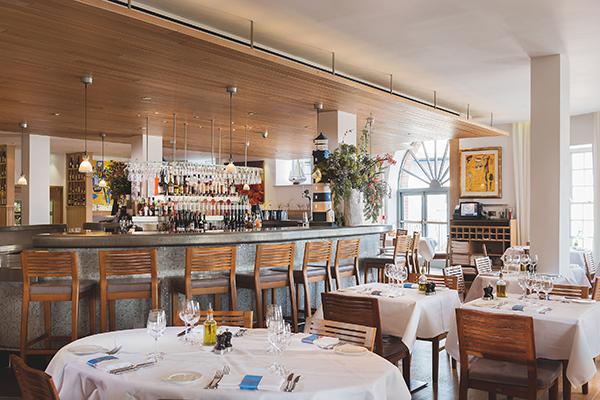 The Seafood Restaurant ©</p><p>Chetwode Ram Associates Ltd