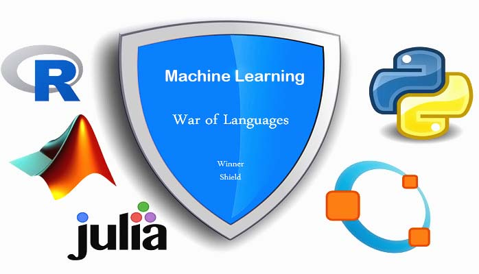 Preferable Tools For Machine Learning Python Matlab