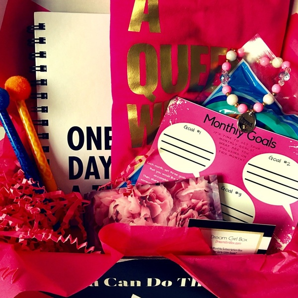 One Day at a Time Box