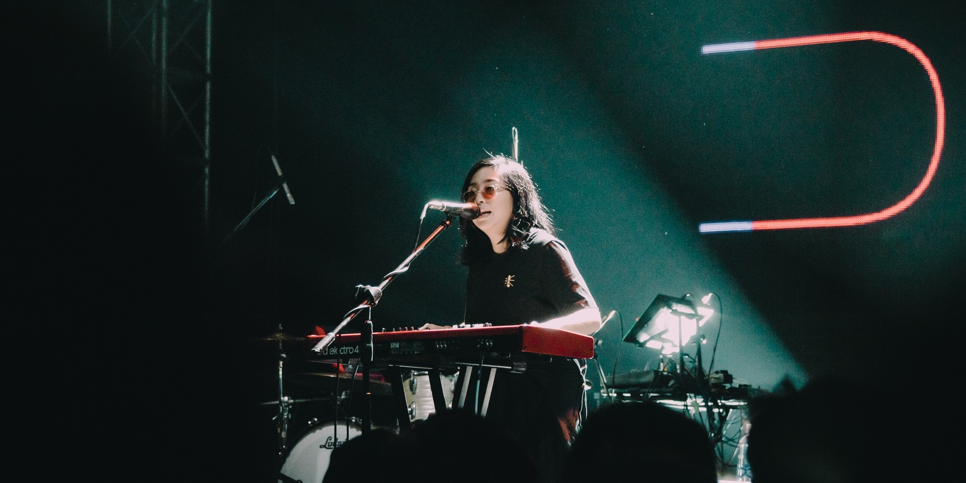 Armi Millare shares new song 'Kapit' in time for Alone/Together screening – listen