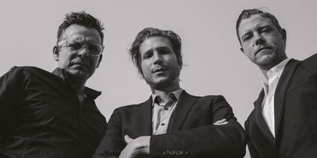 Interpol releases new single 'Fine Mess' – listen