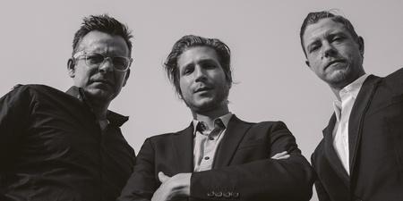 Interpol releases new single 'Fine Mess' – listen