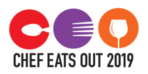 Chef Eats Out