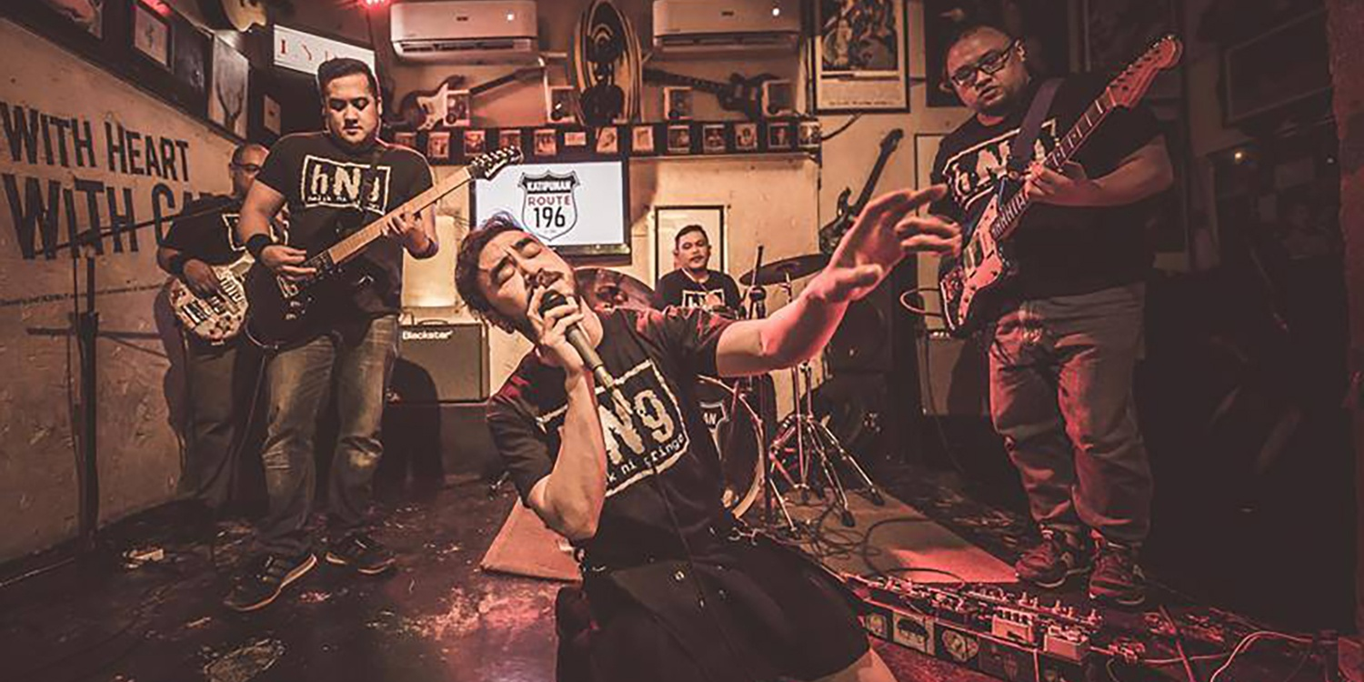 Halik Ni Gringo unveil new single 'I Woke Up and Fell Out of Love' – listen