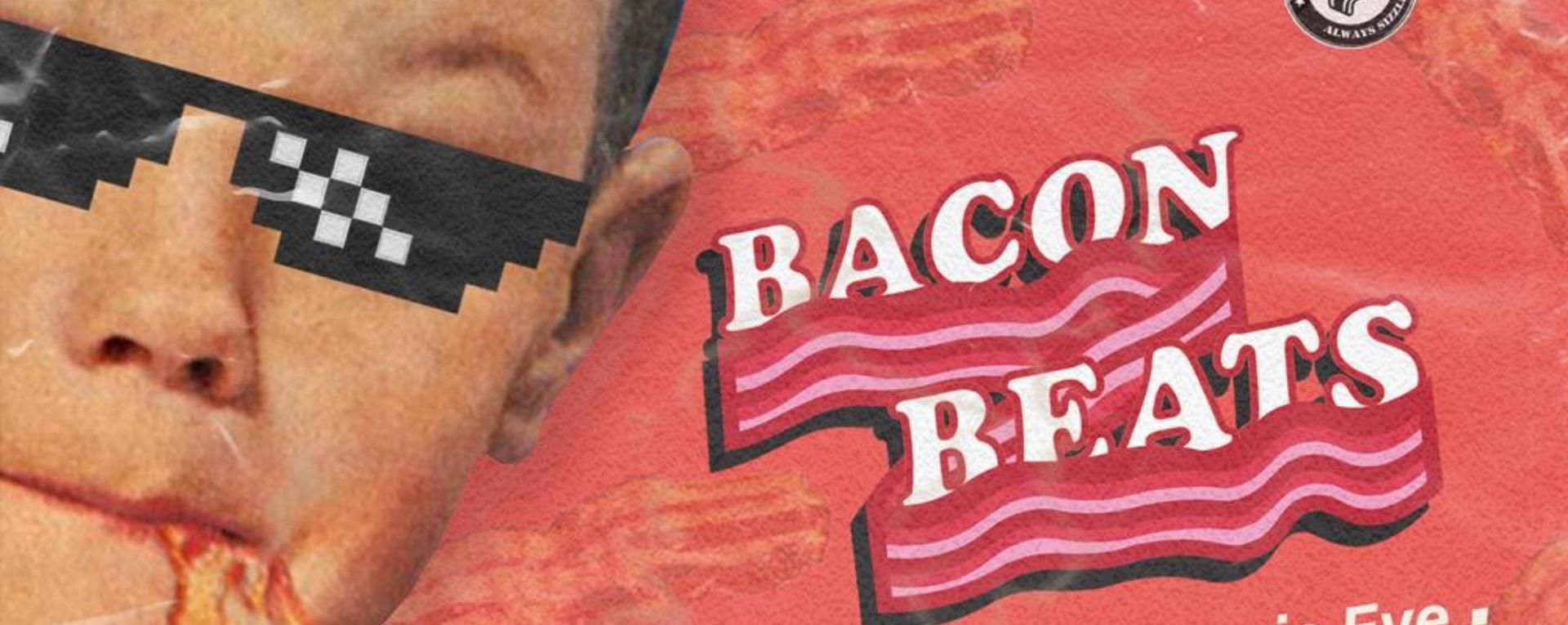 Eatmepoptart x Eatbox: Bacon Beats