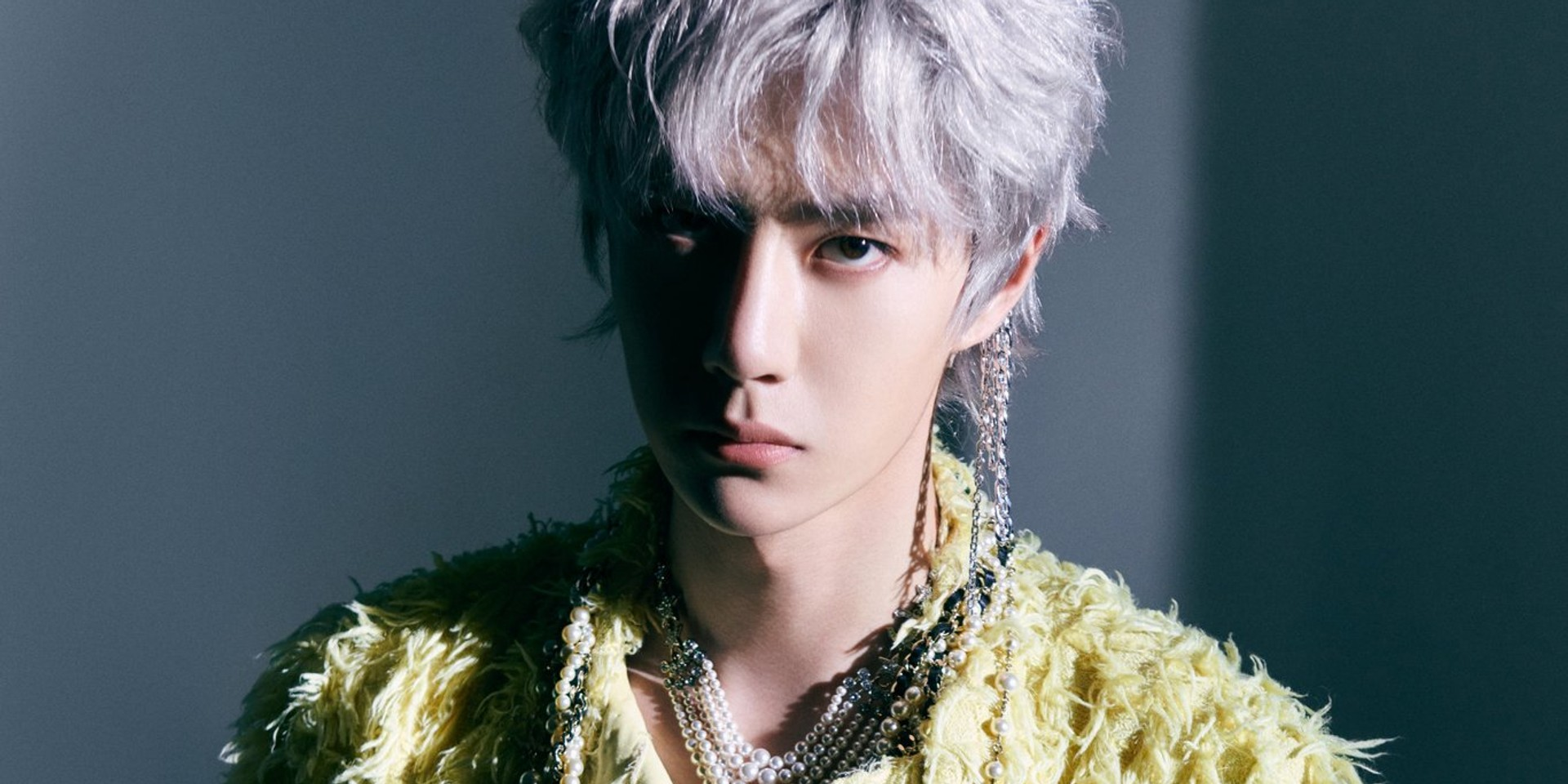 Wang Yibo releases new single, 'The Rules Of My World' – listen