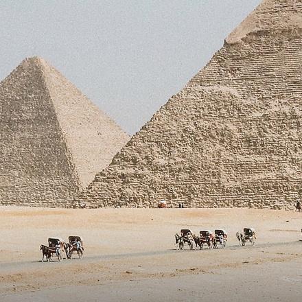 Egypt Express | Topdeck Travel