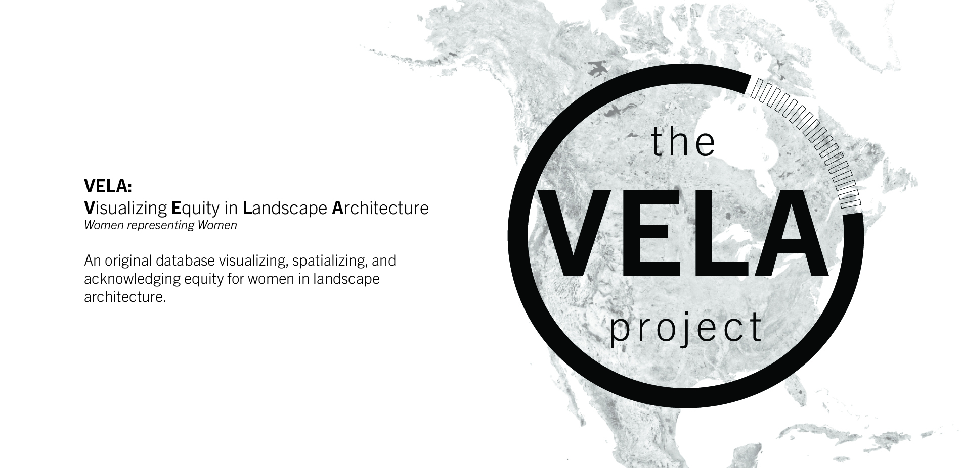 The VELA Project