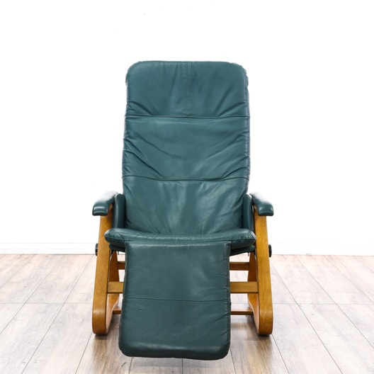 Backsaver Zero Gravity Lounge Chair
