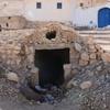 Exterior 7, Synagogue, Tamezret, Tunisia, Chrystie Sherman, 7/13/16