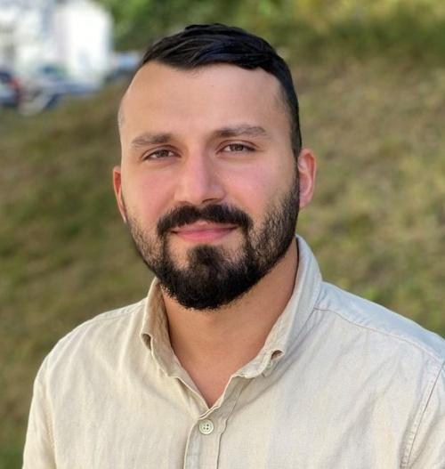 Soheil Bakhtiari