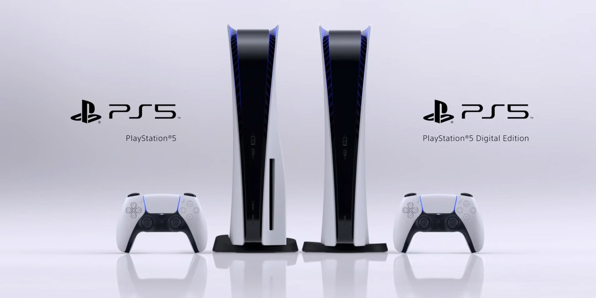 """PlayStation 5 to """"offer a new generation of experiences"""" at launch this November"""