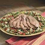 Perini Ranch Seasoned Sirloin Salad