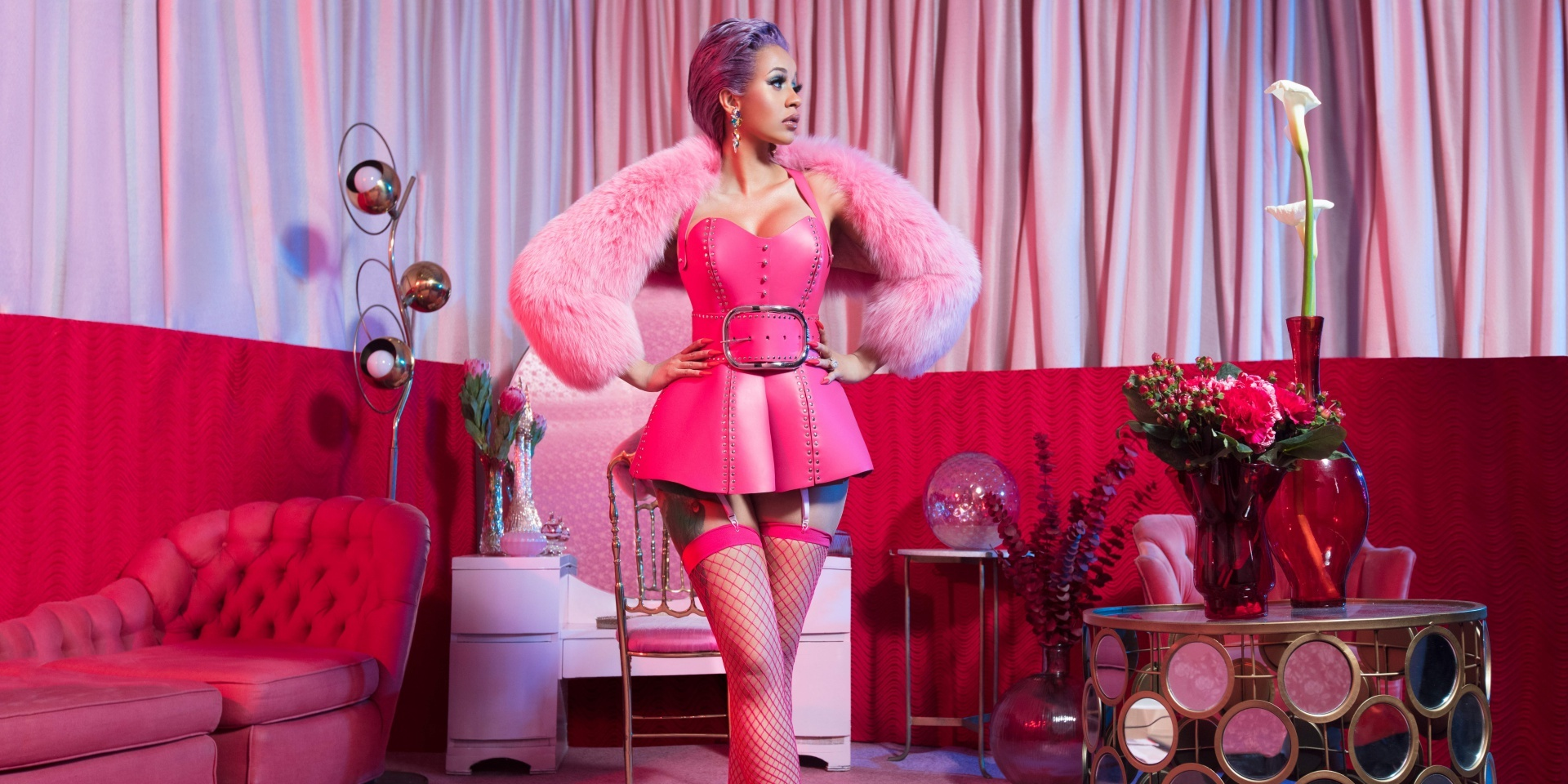 Cardi B to star in new film alongside Jennifer Lopez and Constance Wu