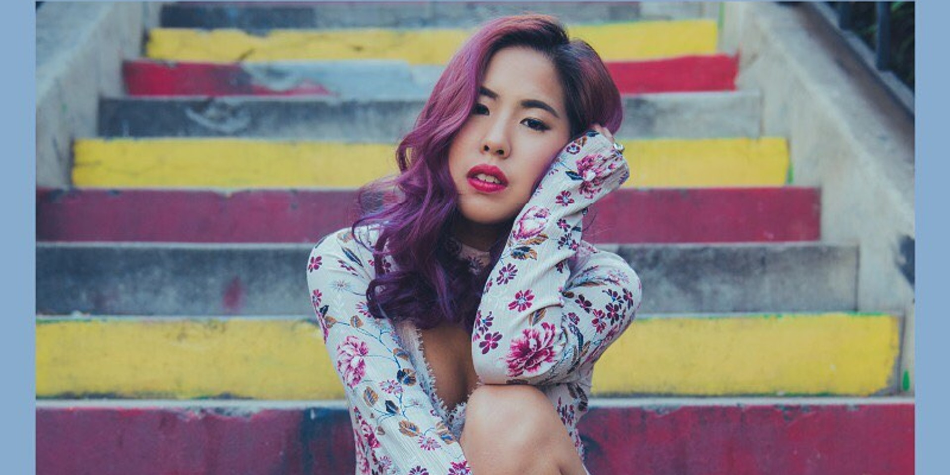 Haneri talks about her new single, her journey leading up to it, and more
