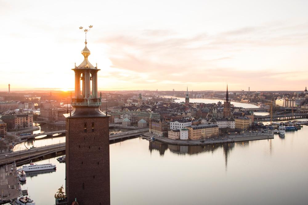 Photo: Björn Olin/mediabank.visitstockholm.com