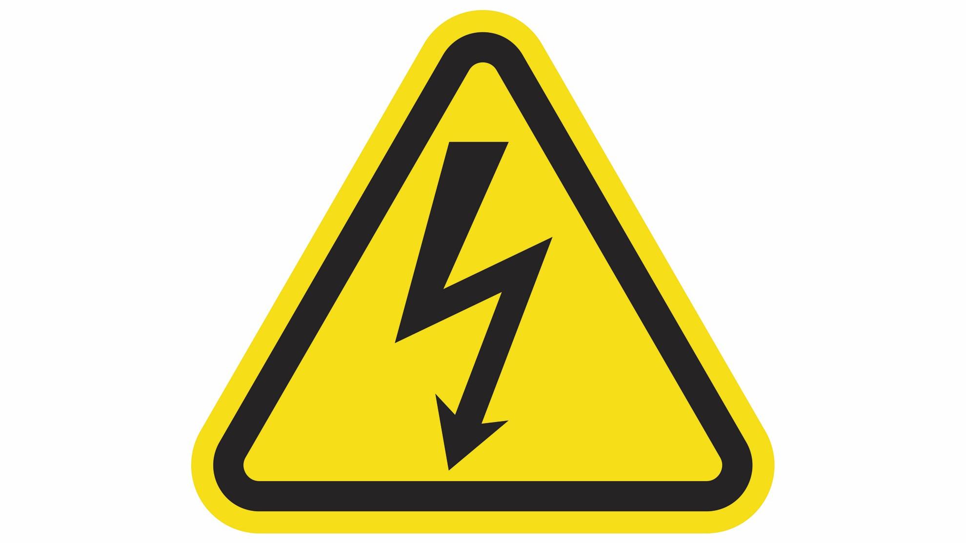 Représentation de la formation : Préparation à l'habilitation électrique BT - personnel non électricien -  Niveau BS