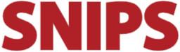 SNIPS Magazine Logo