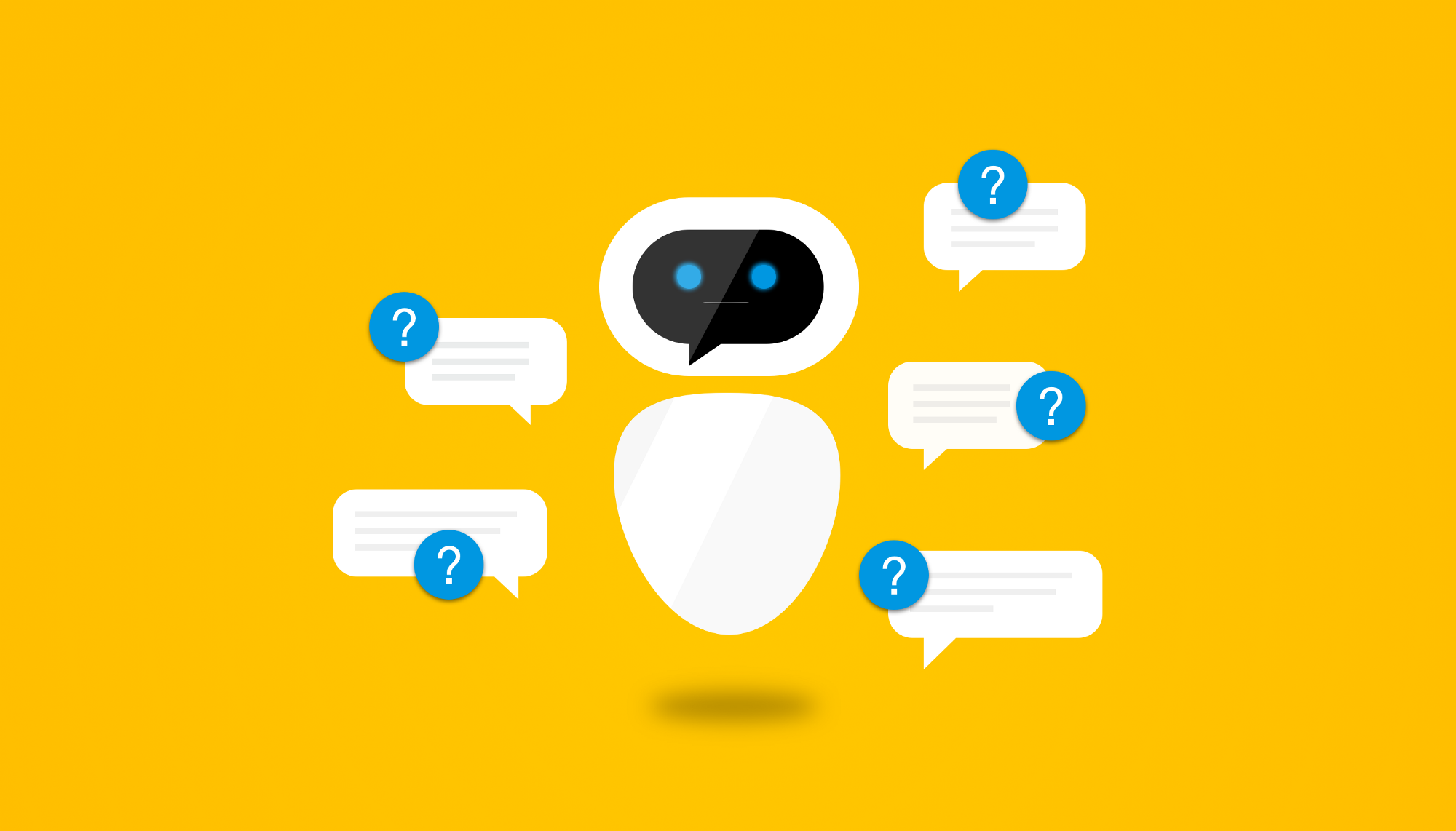 You're going to start hearing about chatbots a lot. Here'swhy!