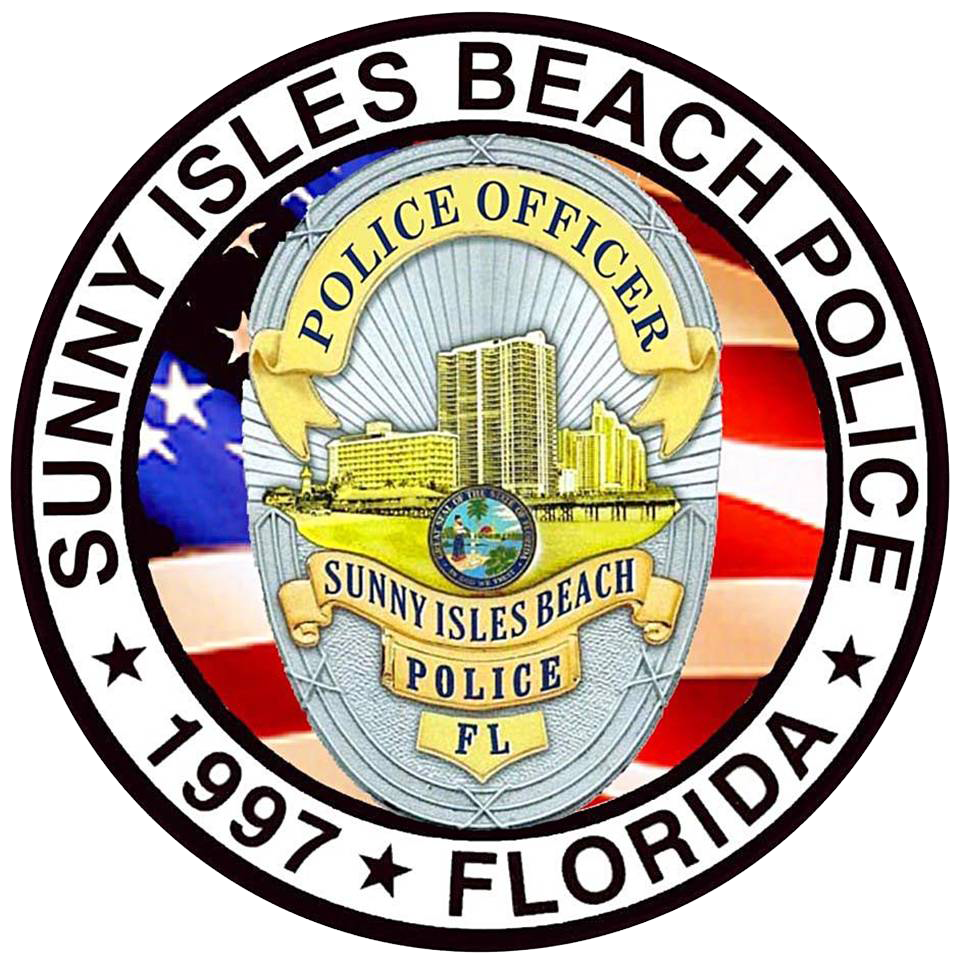 Sunny Isles Beach Police Department