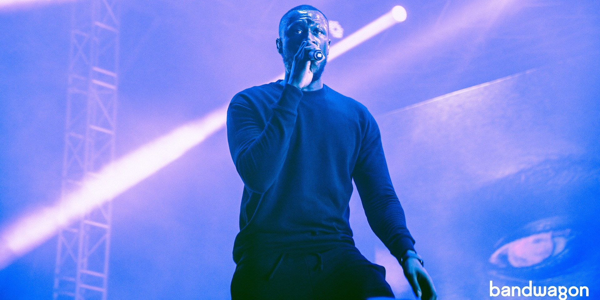 STORMZY to perform in Singapore this March