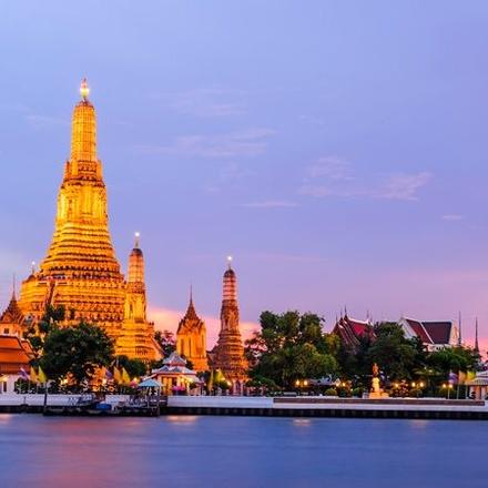 Amazing Vietnam, Cambodia & Thailand